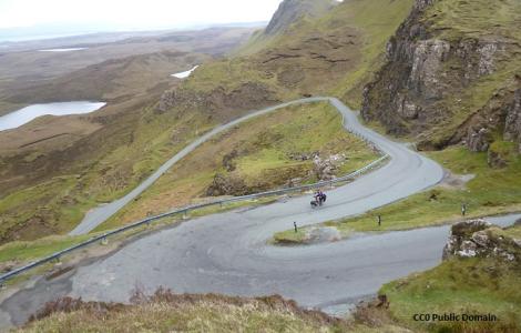 Wycieczka Rowerowa Szkocja szlakiem jezior i dolin 8 lub 12 Dni