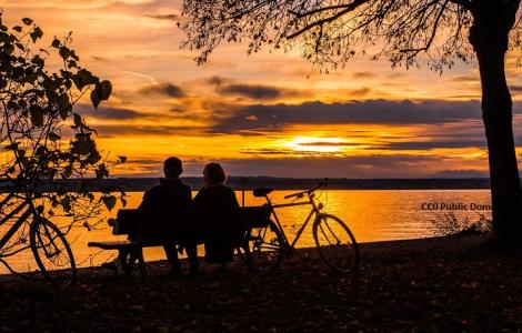 Wycieczka Rowerowa Dookoła jeziora Bodeńskiego 13 Dni