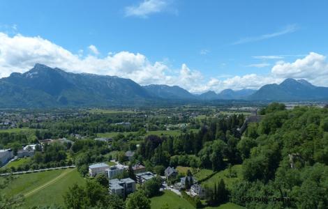 Wycieczka Rowerowa Alpe Adria Austria - Włochy 8 Dni