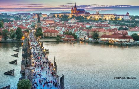 Wycieczka Rowerowa Czechy