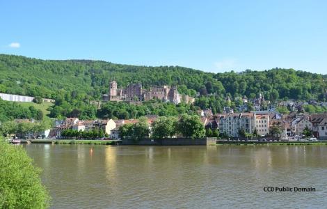 Wycieczka Rowerowa Wzdłuż Renu i Neckaru