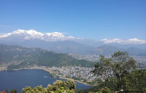 Wycieczka Rowerowa Nepal- Himalaje- najwyższe góry świata -Kathmandu- Pokhara- Annapurna- Dhaulagiri15 Dni