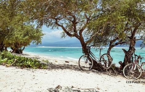 Wycieczka Rowerowa Indonezja - Bali 12 Dni