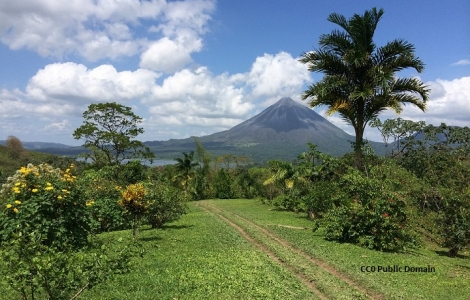 Wycieczka Rowerowa Kostaryka 11 Dni