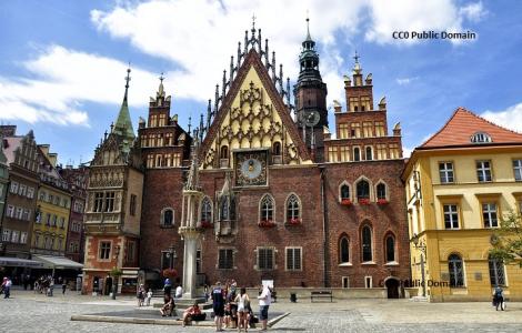Wycieczka po Polsce Warszawa - Wrocław- Kraków- Wieliczka- Oświęcim- Auschwitz-Birkenau - Warszawa7 DNI