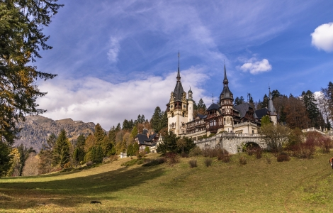 Rumunia - Mołdawia