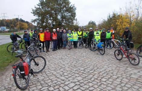 Wycieczki rowerowe po Wschodnim Szlaku Rowerowym Green Velo 1 Dzień