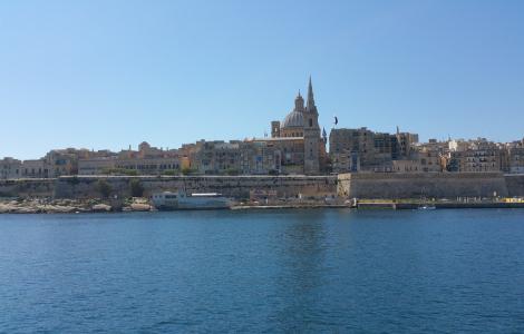 Malta 5 dni