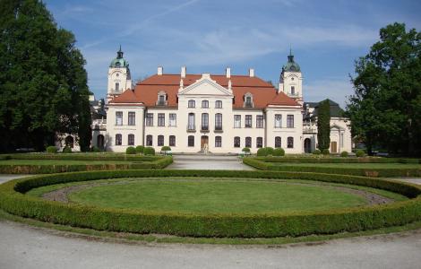 Kazimierz - Kozłówka - Lublin - Sandomierz - Krzyżtopór