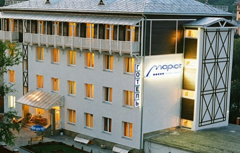 Truskawiec Sanatorium Hotel Mariot Medical Center
