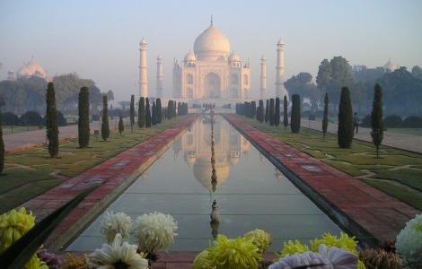Indie z Nepalem