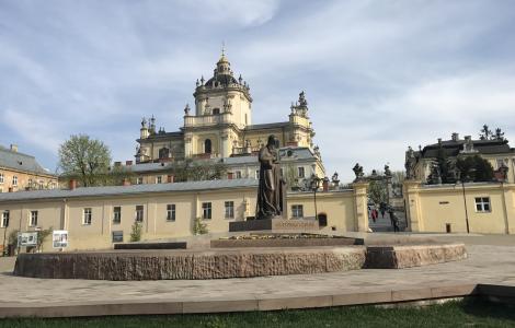 Lwów - Drohobycz - Truskawiec