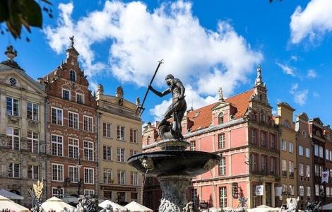 Gdańsk - Sopot