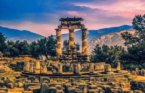 Pielgrzymka do Grecji