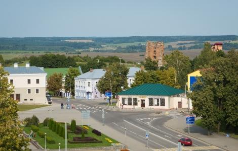Podlasie z Białorusią