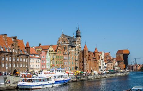 Gdańsk - Sopot - Gdynia