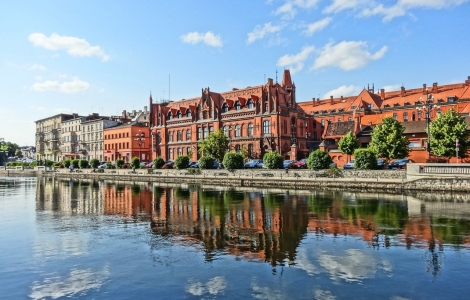 Bydgoszcz w dwa dni