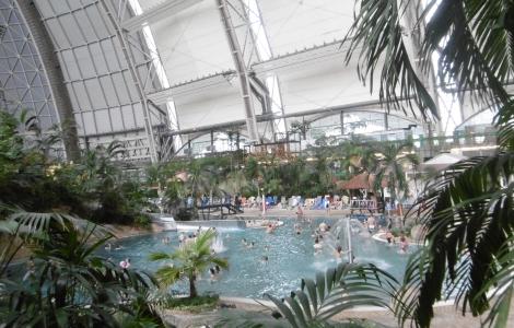 Tropikalna Wyspa Berlin
