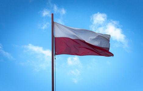 Wycieczka objazdowa po Polsce