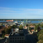 Litwa Wycieczka Kłajpeda