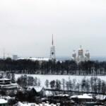 Pielgrzymka do Moskwy Włodzimierz sobór zaśnięcia Pixabay License