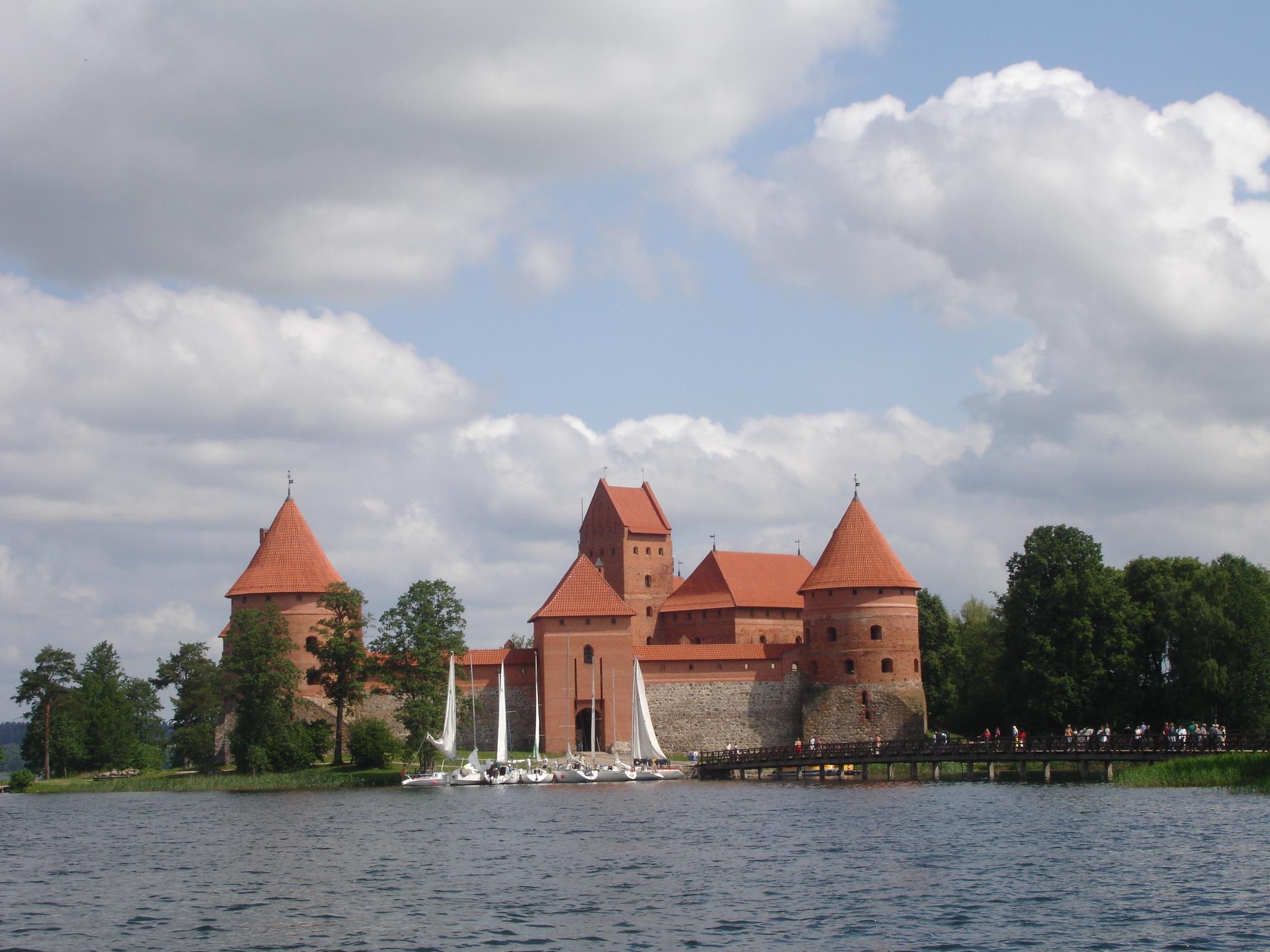 Wycieczka do Litwy