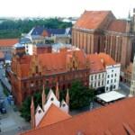 Wycieczka do Bydgoszczy. Toruń Pixabay License