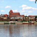 Wycieczka do Bydgoszczy. Toruń zamek Pixabay License