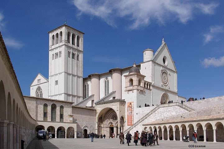 Wycieczki Umbria