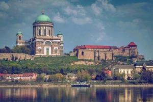 Zakole Dunaju