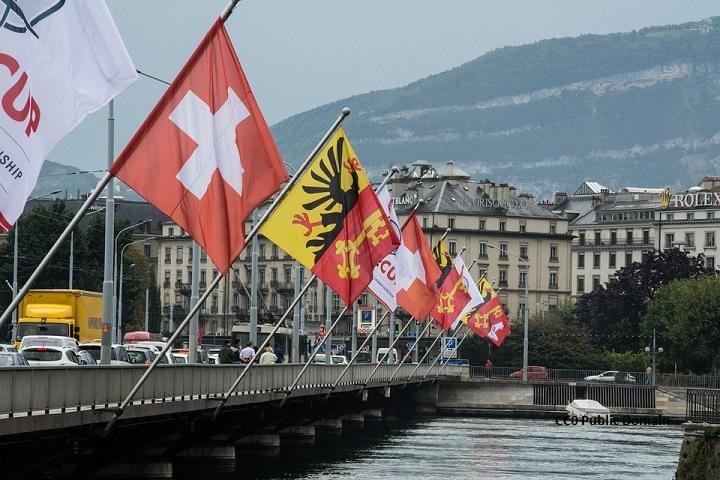 Wycieczka Zurich