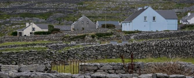 Wycieczka do Irlandii