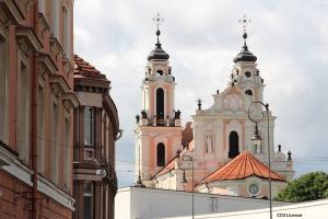 Litwa Wycieczka objazdowa