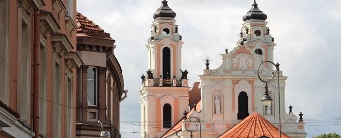 Litwa Wycieczka objazdowa Wilno