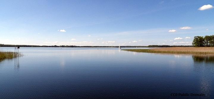 Kolonia żeglarska Węgorzewo