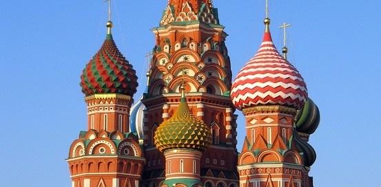 Pielgrzymka do Moskwy
