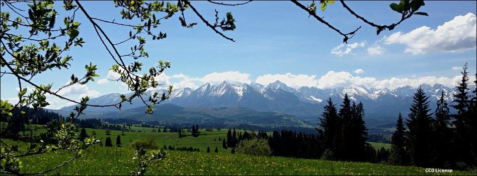Słowacja wycieczka