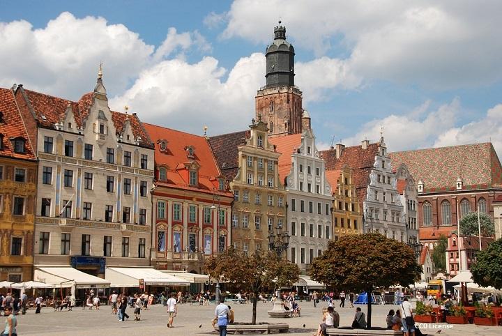 Wycieczki do Dolnego Śląska