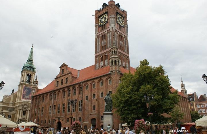 Wycieczka do Bydgoszczy