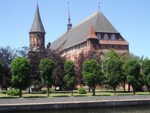 Wycieczki do Kaliningradu