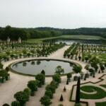 Zamki nad Loarą Paryż Wersal ogrody