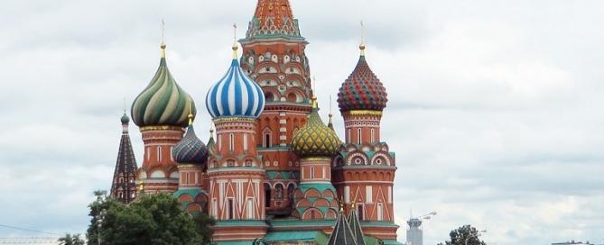 Wycieczka do Moskwy