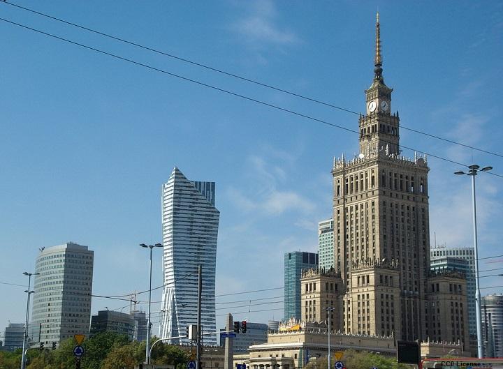 Wycieczki w Polsce Wschodniej