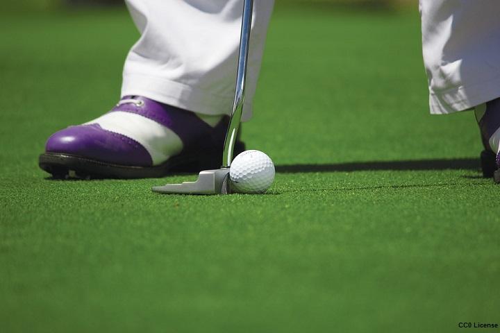 Golf na Warmii