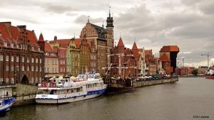 Polska północna