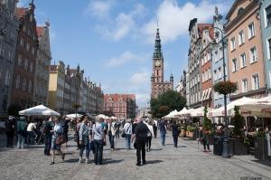 Wycieczka Gdańsk