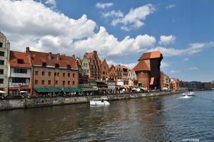 Wycieczka do Gdańska