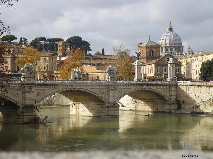 Wycieczka do Watykanu