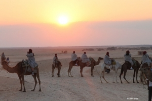 Wycieczka do Tunezji