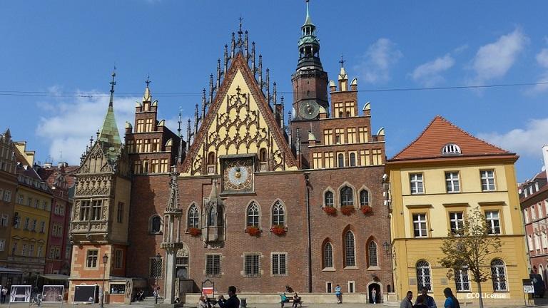 Wycieczka do Dolnego Śląska